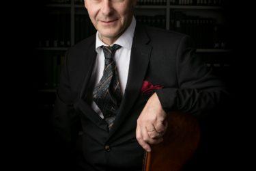 Christer Heidenborg