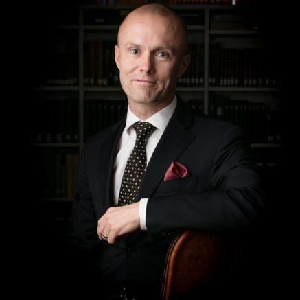 Jens-Victor Palm